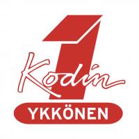 Kodin Ykkonen vector