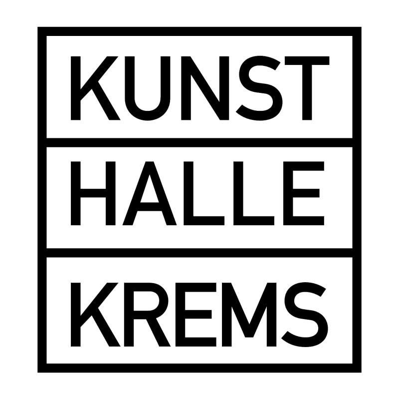 Kunst Halle Krems vector