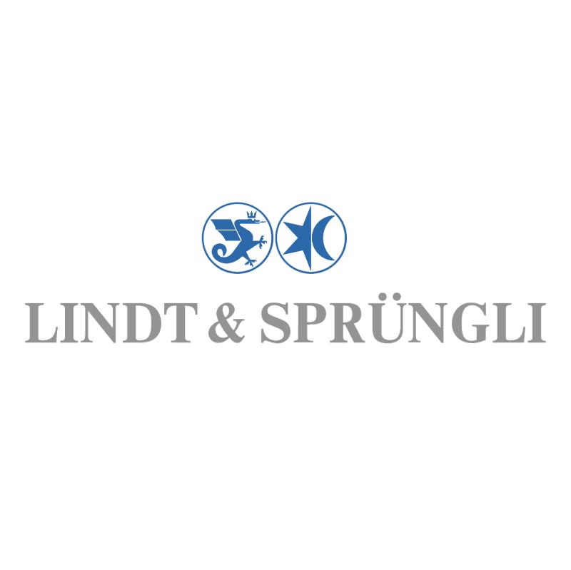 Lindt & Sprungli vector logo