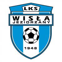 LKS Wisla Jeziorzany vector