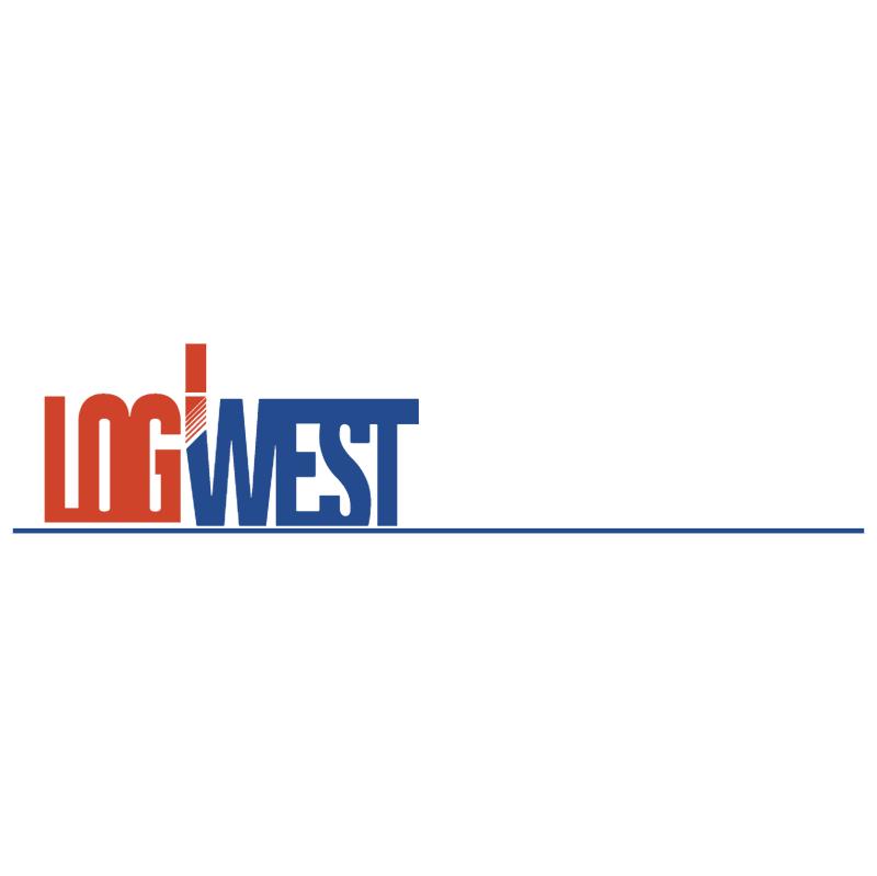 LogiWest vector