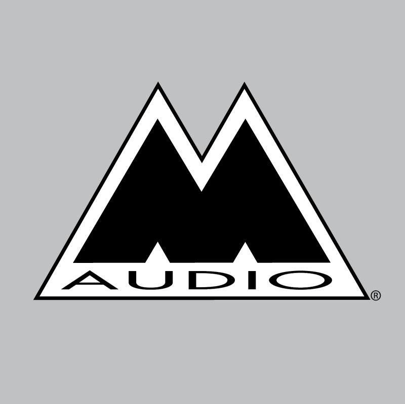 M Audio vector