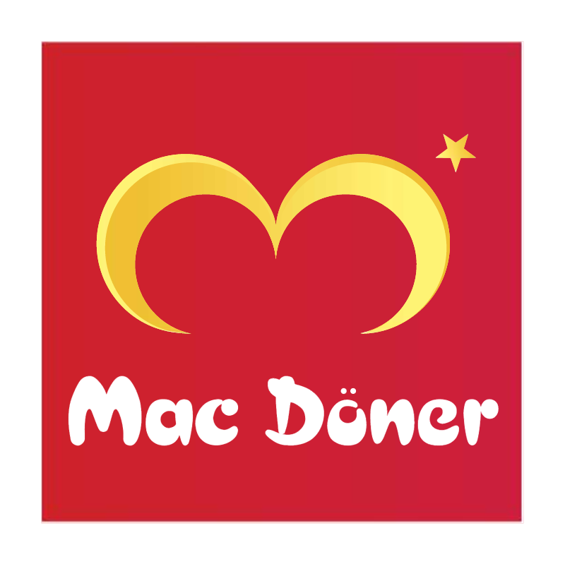 Mac Doner vector