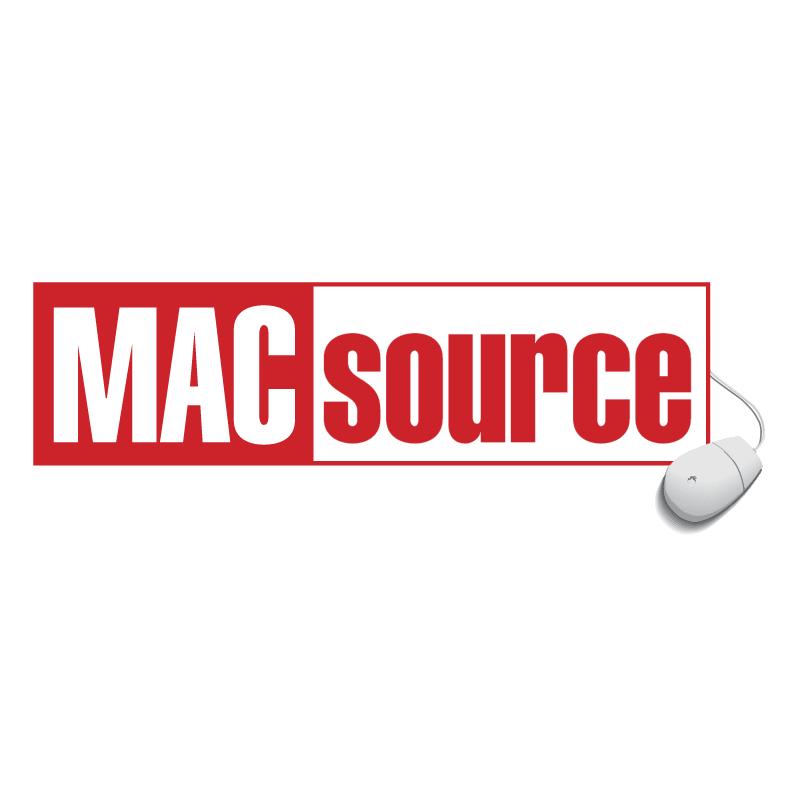 MacSource vector