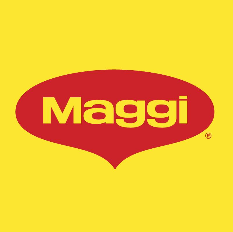 Maggi vector