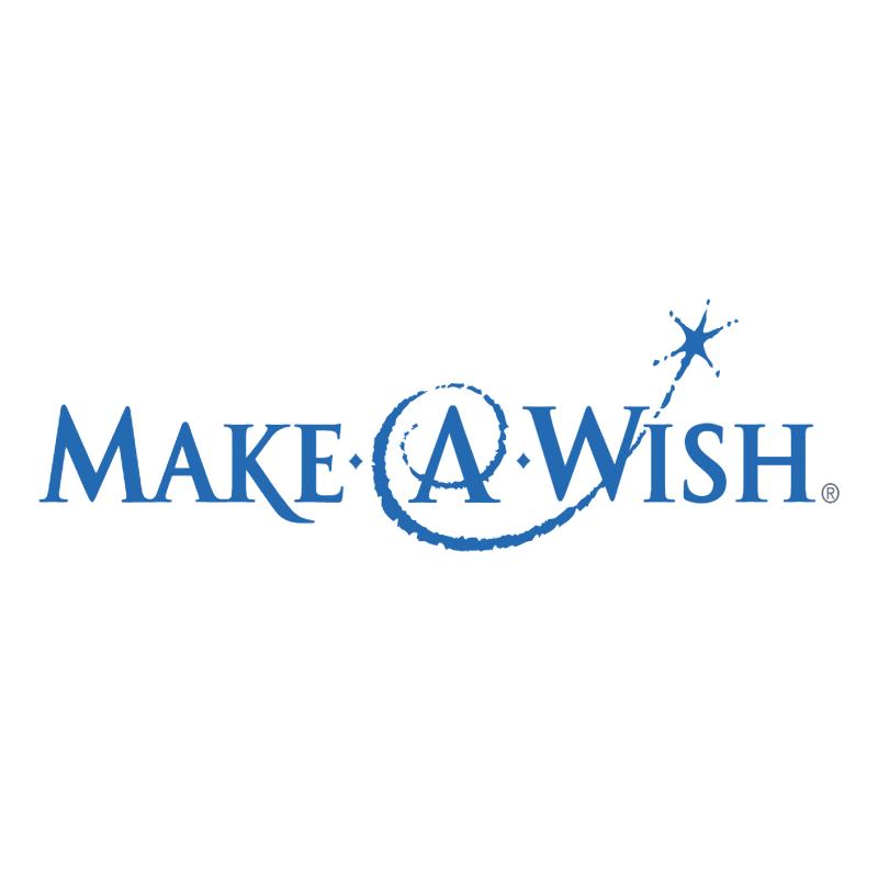 Make A Wish vector
