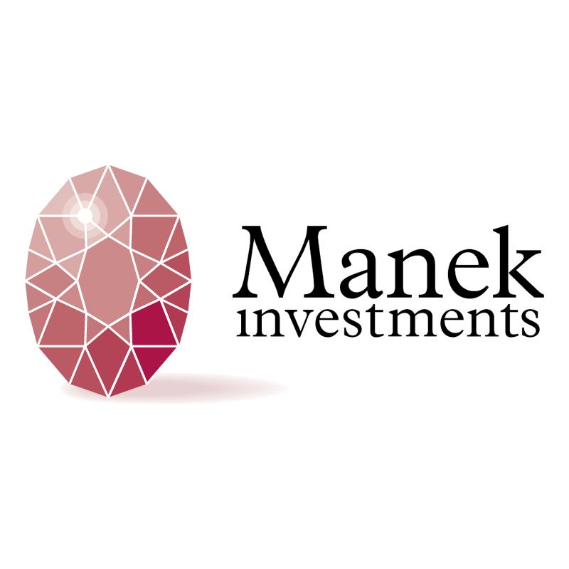 Manek Investments vector