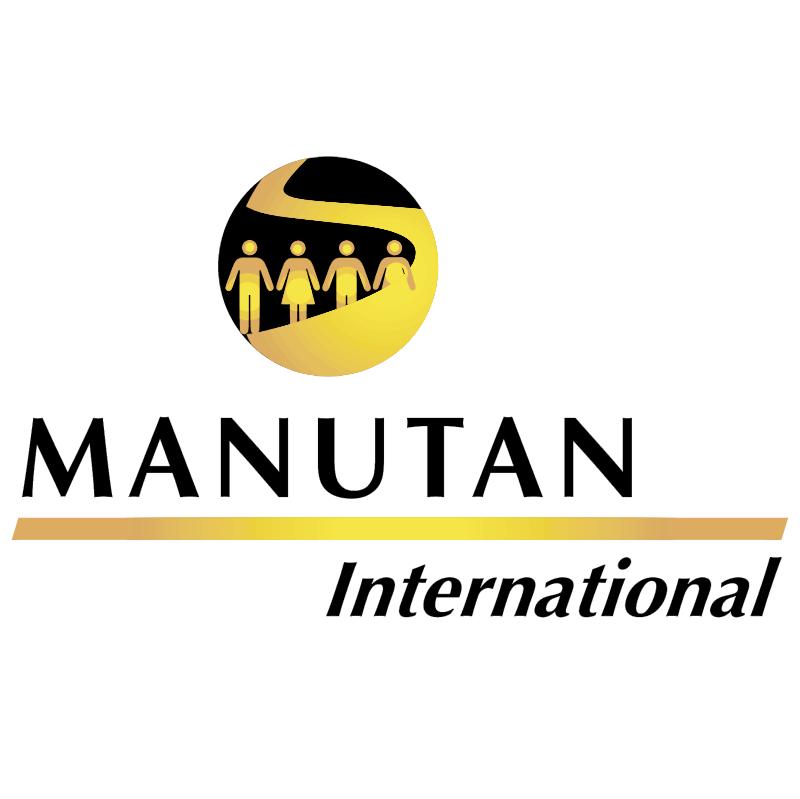 Manutan International vector