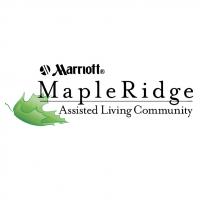 MapleRidge vector