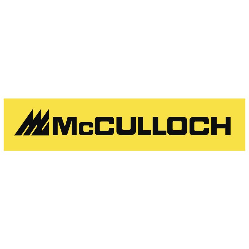 McCulloch vector