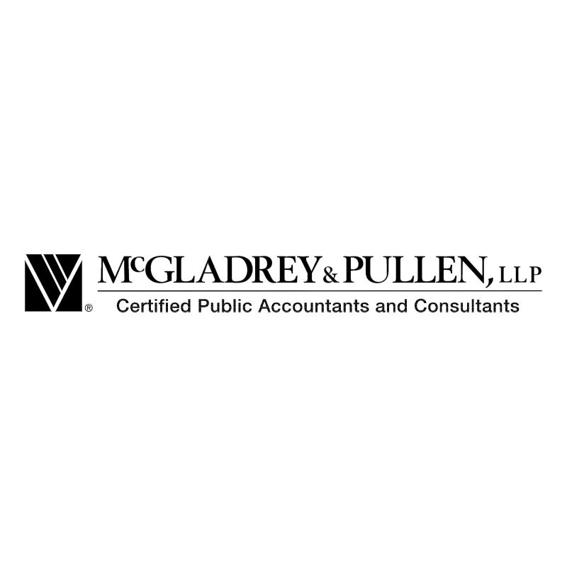 McGladrey & Pullen vector logo