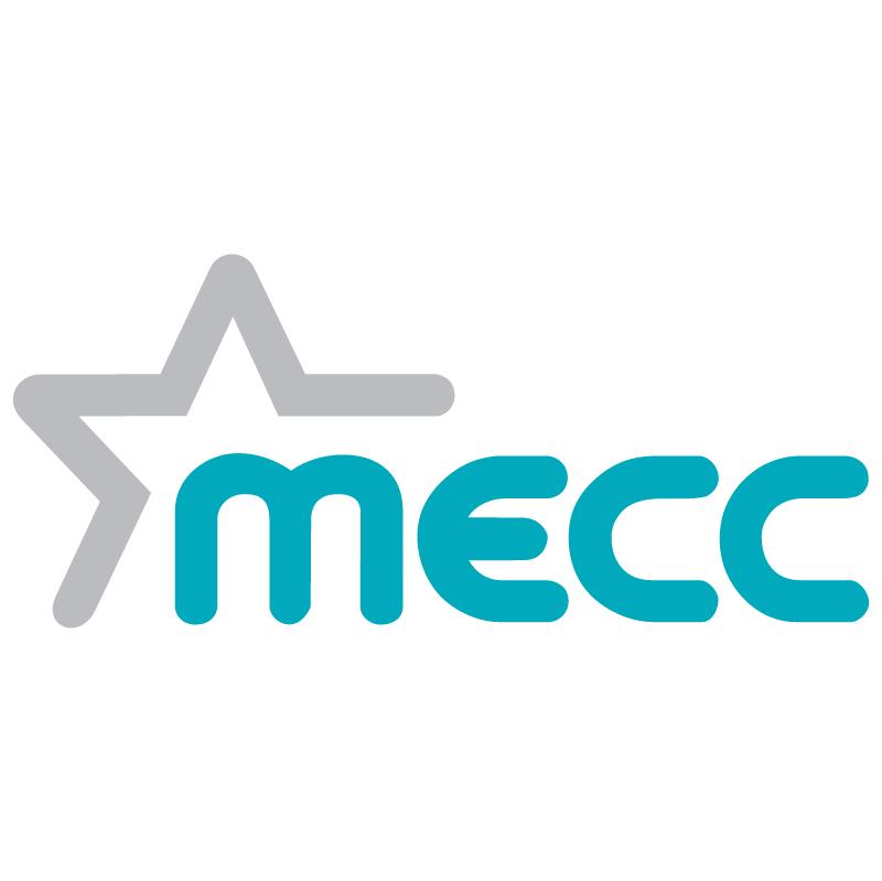 Mecc vector logo