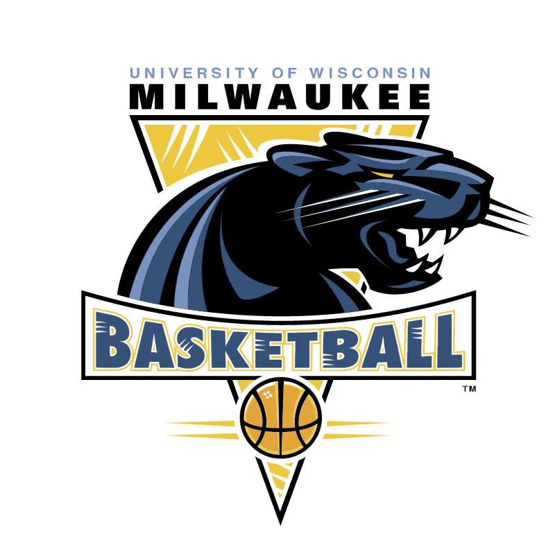 Milwaukee Panthers vector