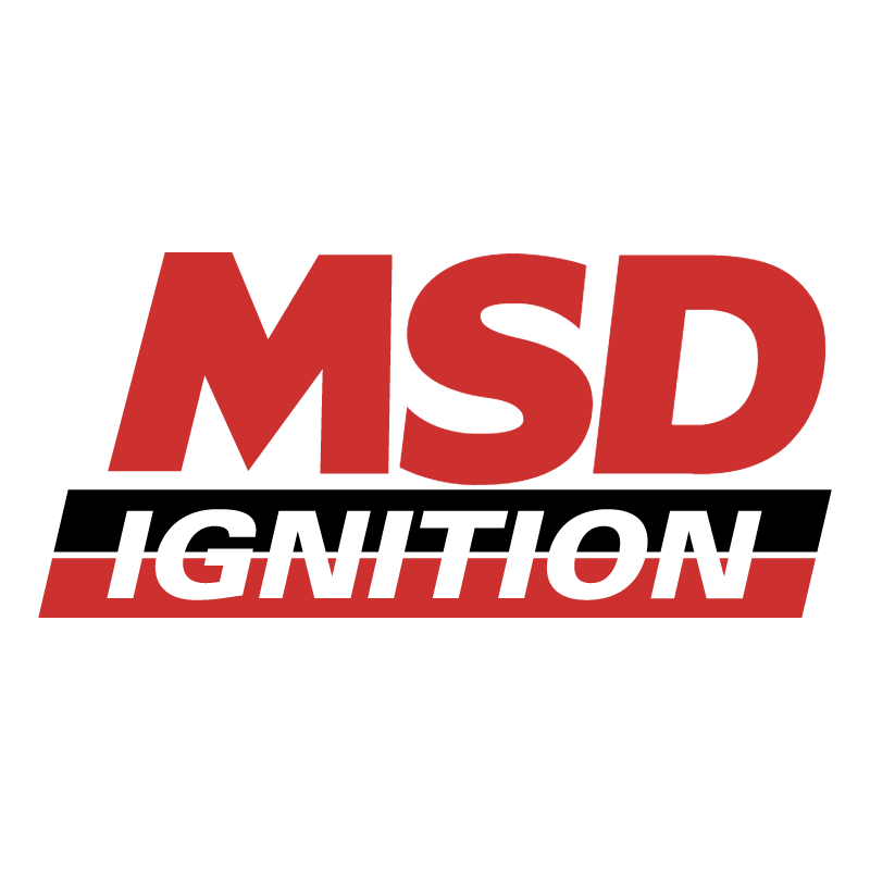 MSD Ignition vector