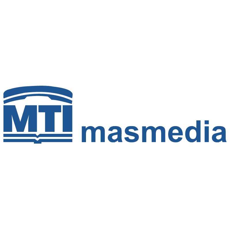 MTI Masmedia vector