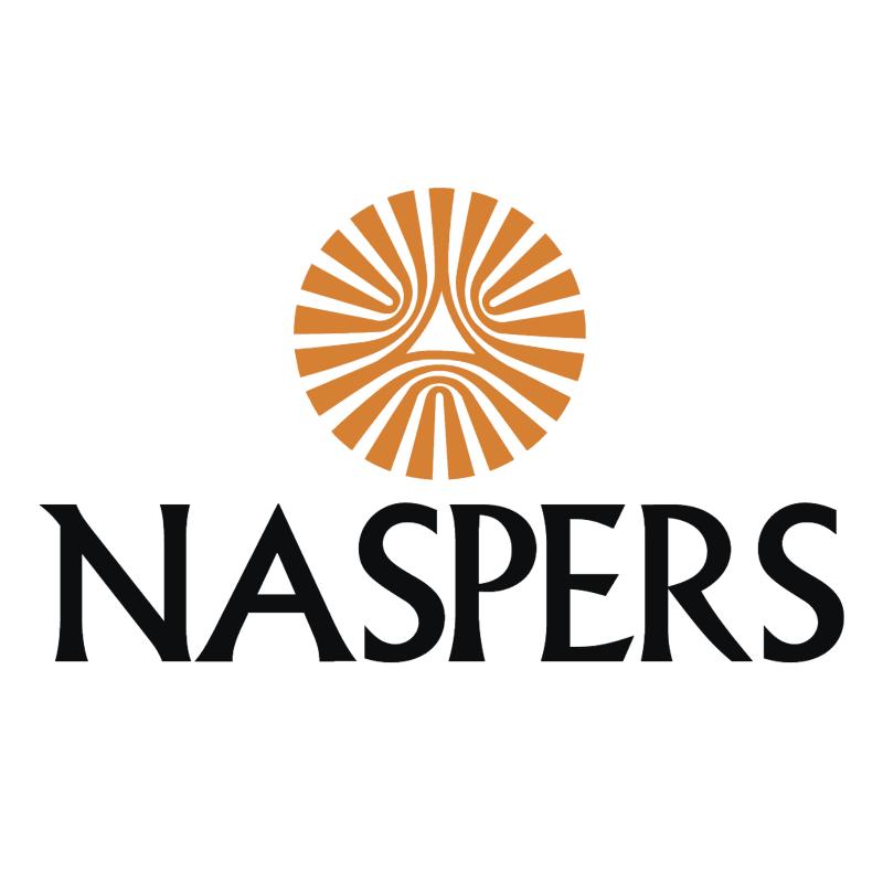 Naspers vector