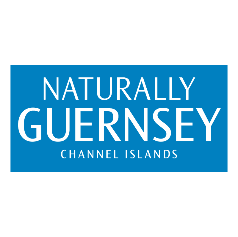 Naturlly Guernsey vector