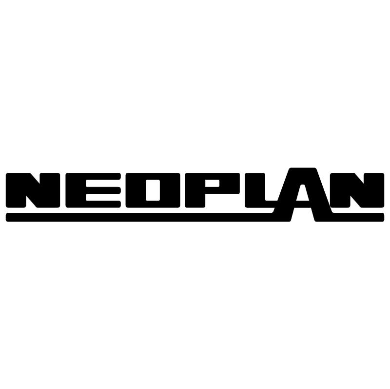 Neoplan vector