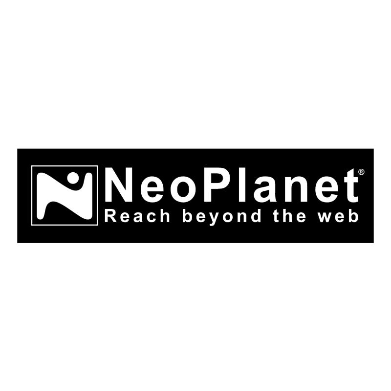 NeoPlanet vector