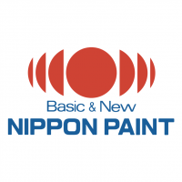 Nippon Paint vector