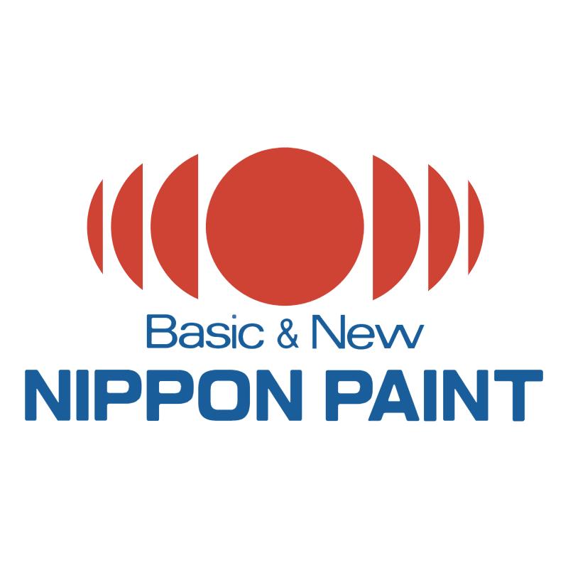 Nippon Paint vector logo