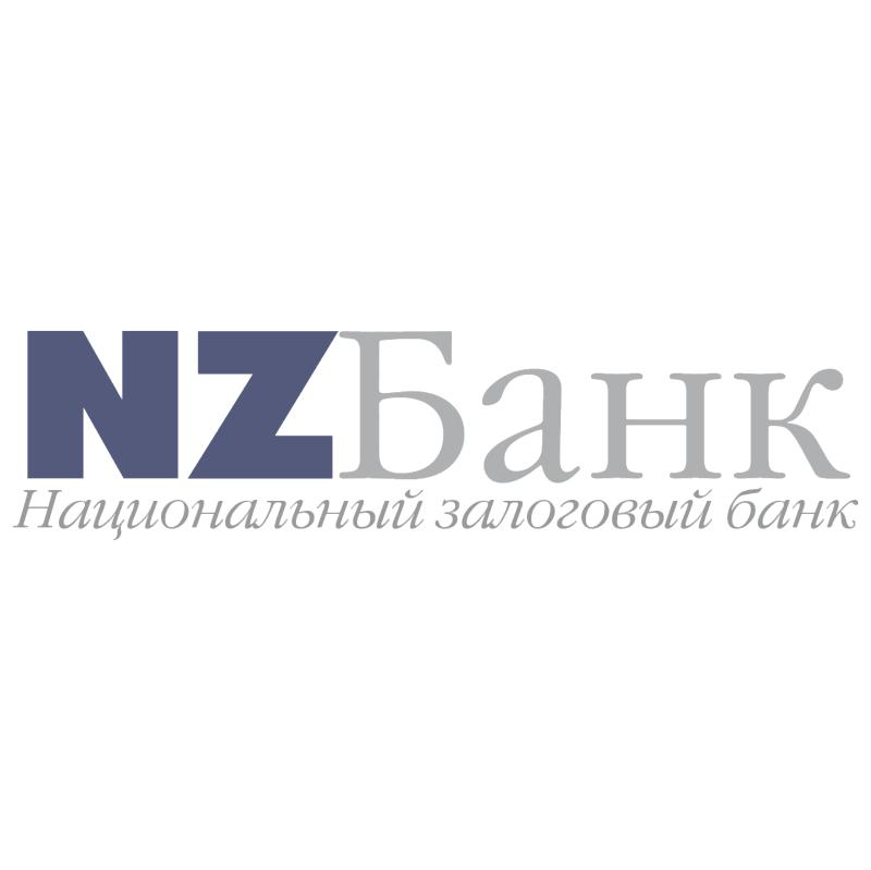 NZ Bank vector