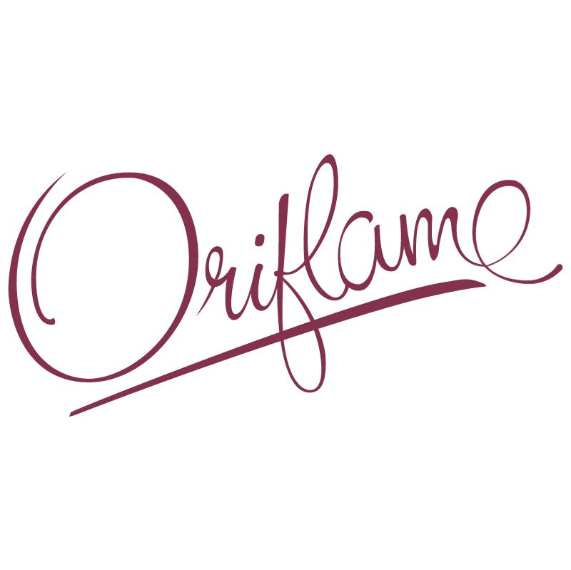 Oriflame vector