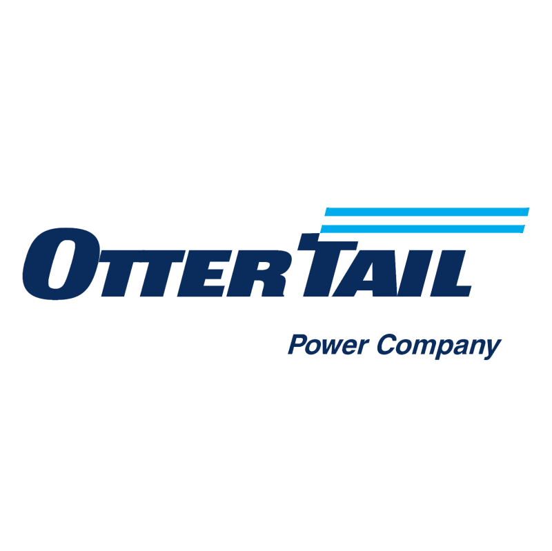 Otter Tail vector
