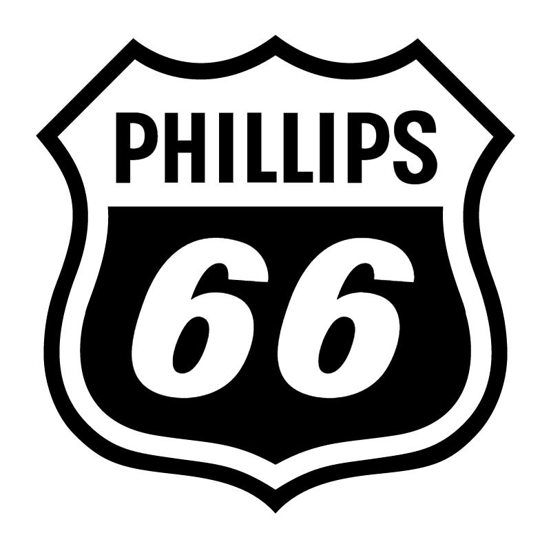 Phillips 66 vector