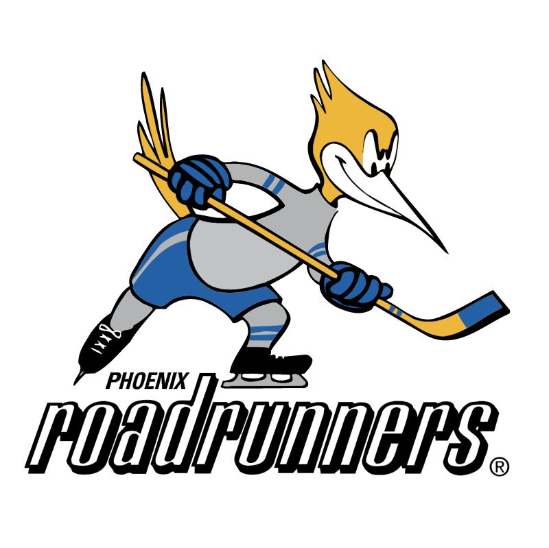 Phoenix Roadrunners vector