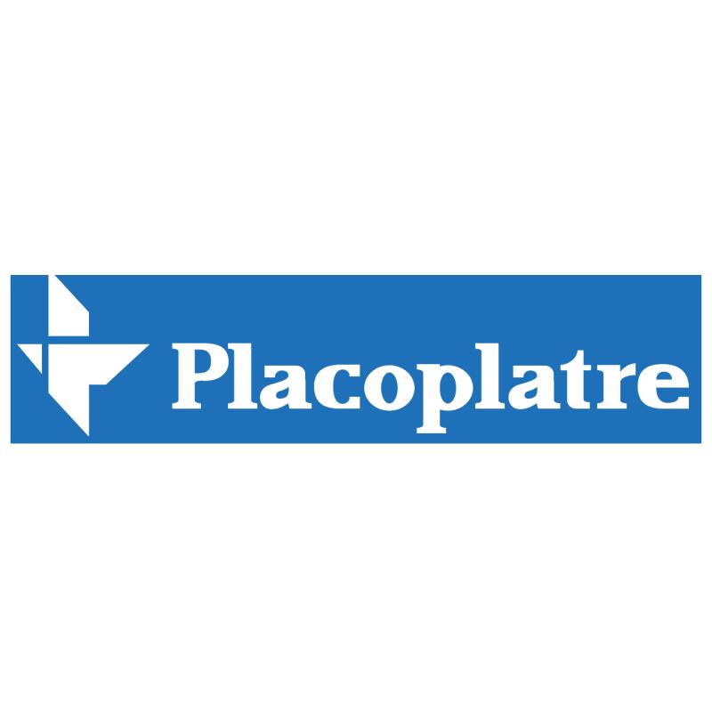 Placoplatre vector logo