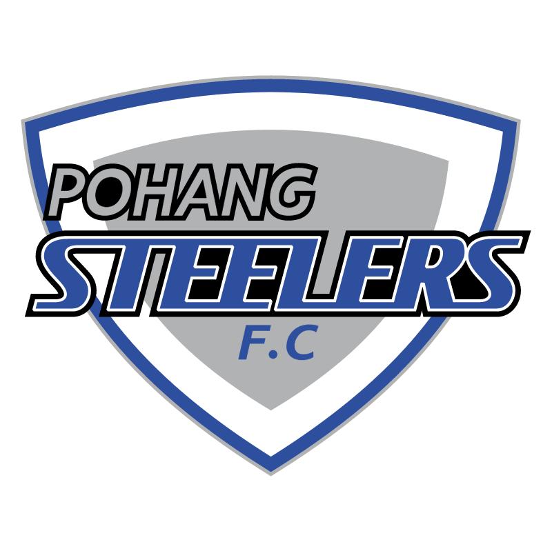 Pohang Steelers vector