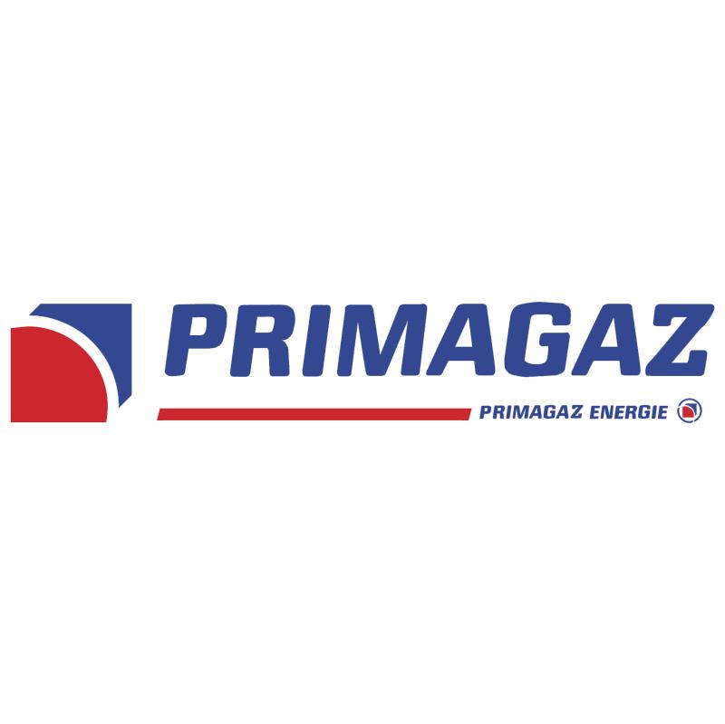 Primagaz vector logo