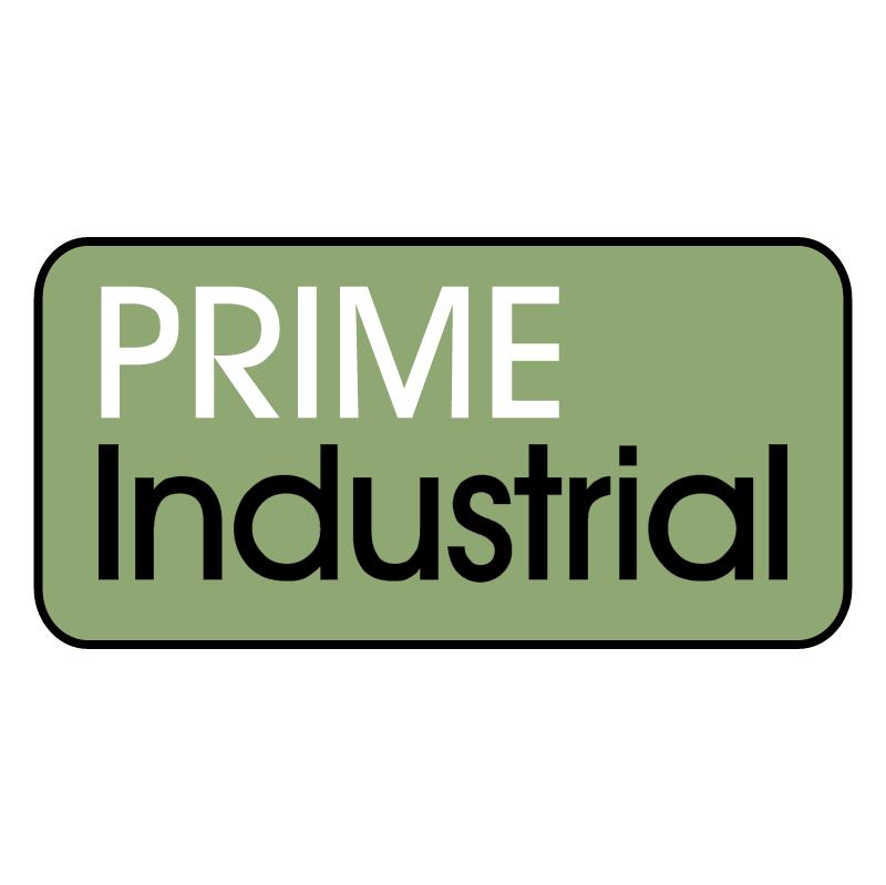 Prime Industrial vector