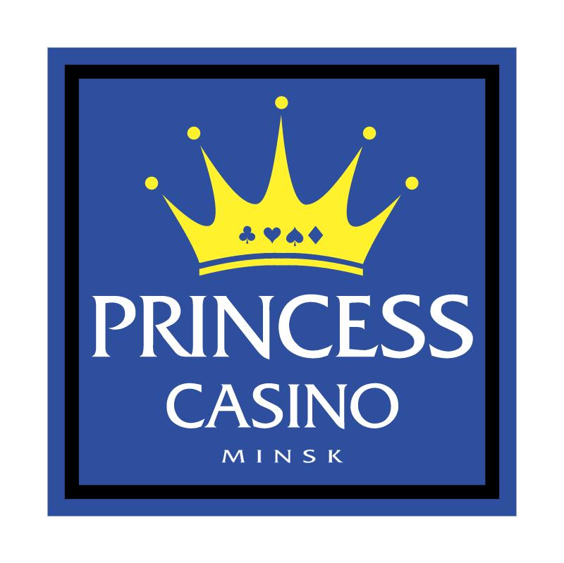 Princess Casino Minsk vector