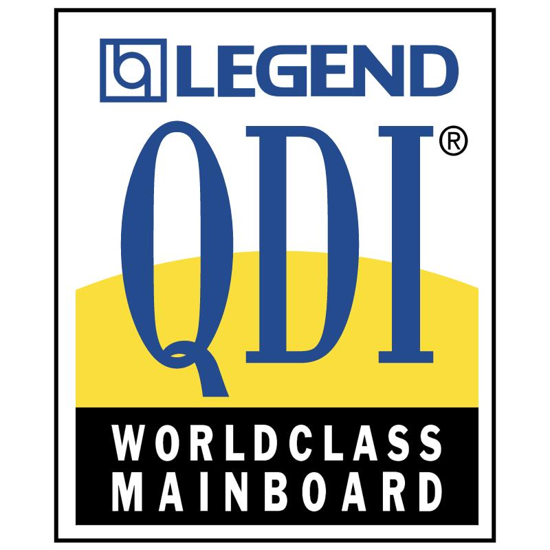 QDI vector