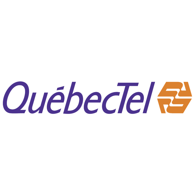 QuebecTel vector logo