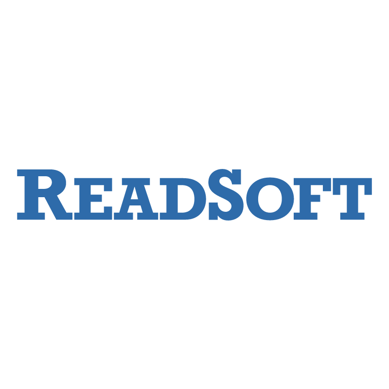 ReadSoft vector logo