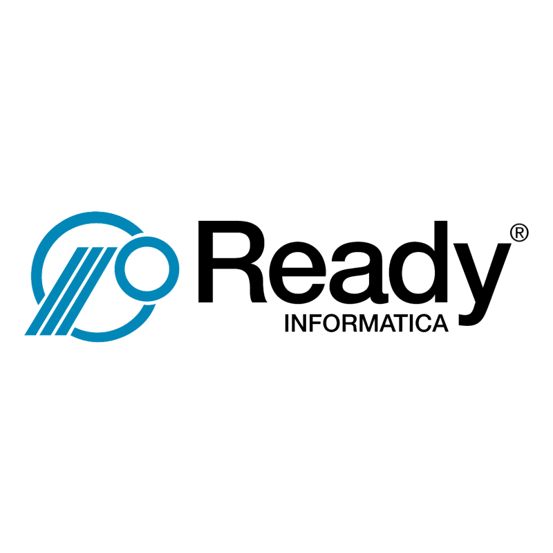 Ready Informatica vector