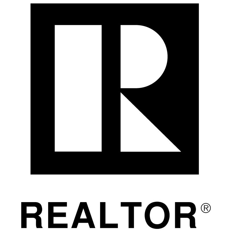 Realtor vector