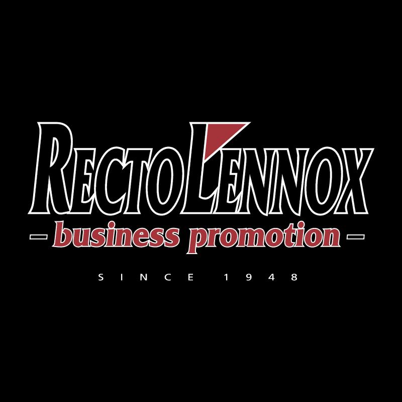 Recto Lennox bv vector