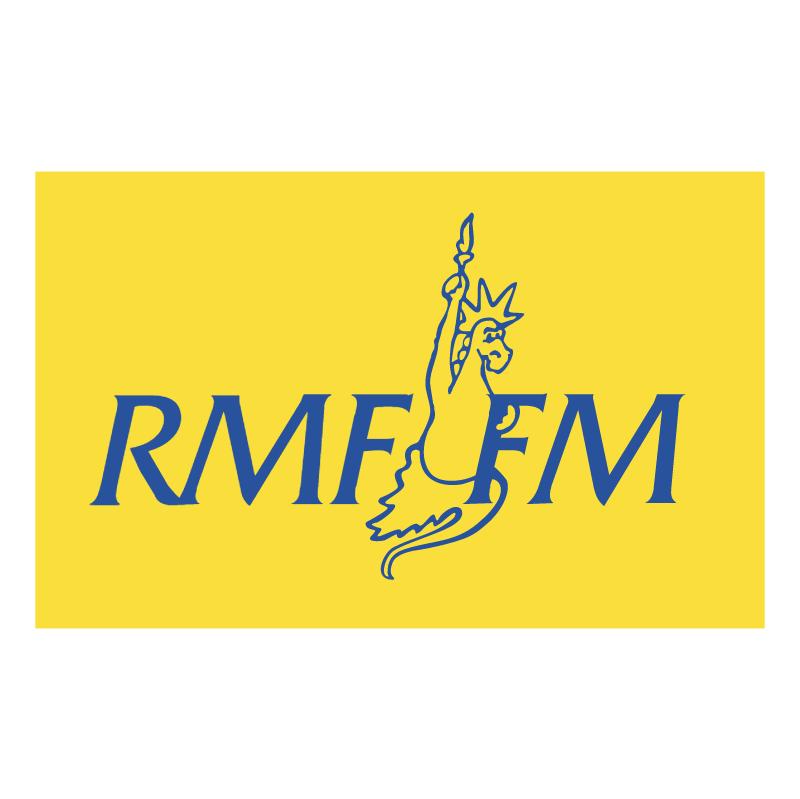 RMF FM vector
