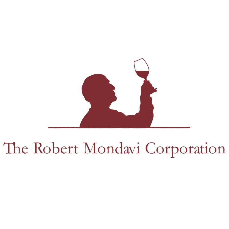 Robert Mondavi vector