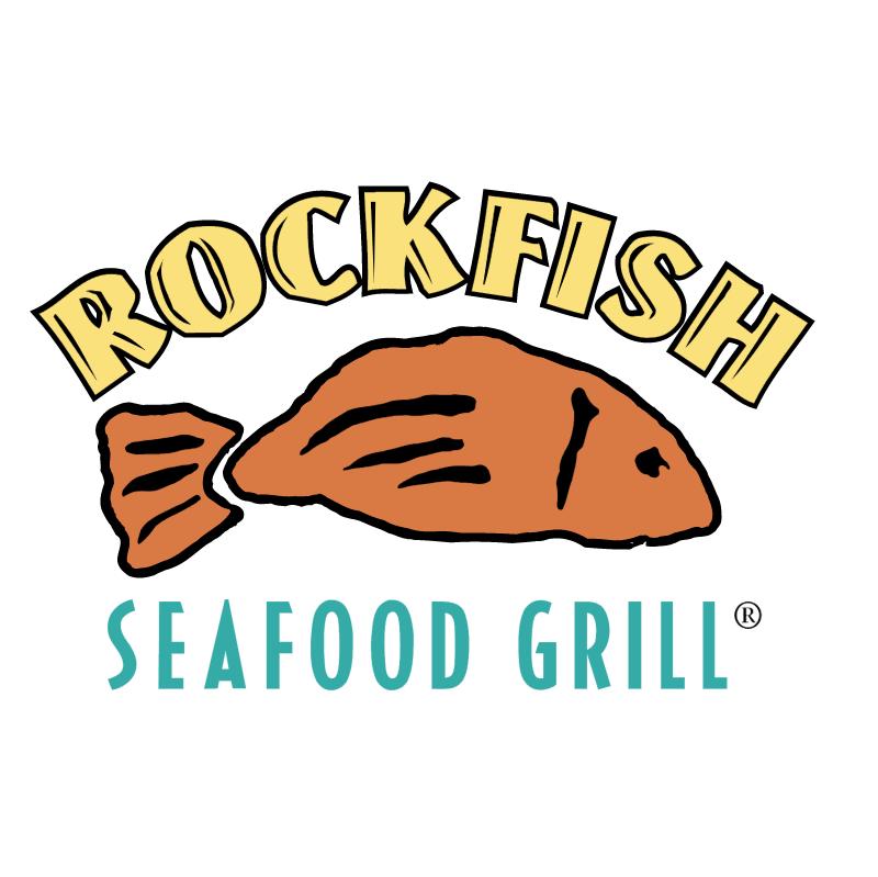 Rockfish vector