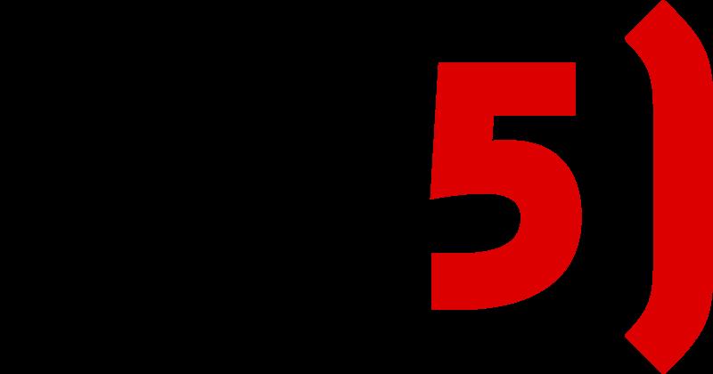 RTL 5 vector
