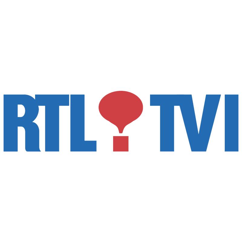 RTL TVI vector