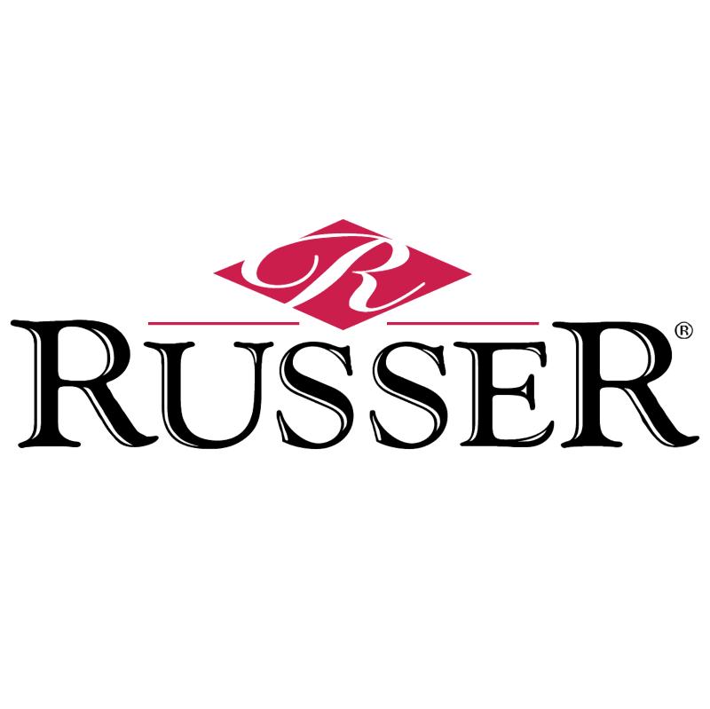 Russer vector