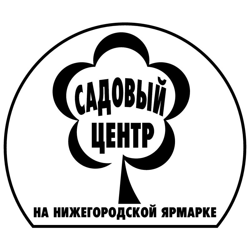 Sadovy Center vector