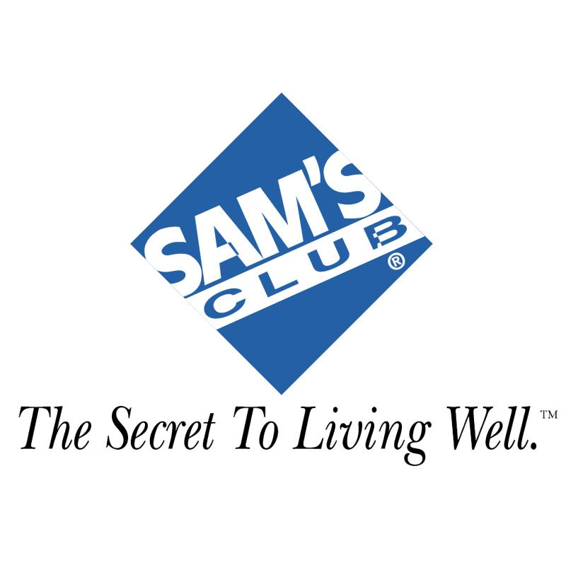 Sam's Club vector