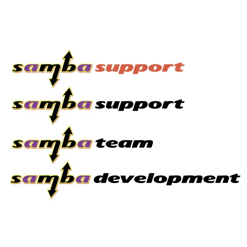 Samba vector